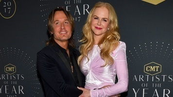 Keith Urban's New Single 'Female,' Featuring Vocals by Wife Nicole Kidman