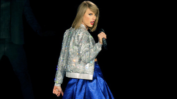 Taylor Swift Announces 2018 World Tour