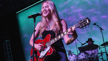 New Artist Spotlight: Ashley Campbell