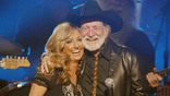 Willie Nelson & Lee Ann Womack Team Up For Christmas Classic