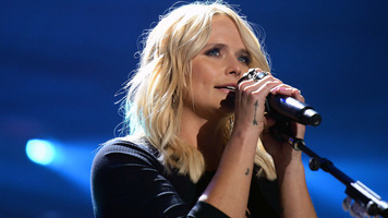 [Listen] Miranda Lambert Collaborates With Green Day