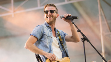 Lanco Announces Debut Album 'Hallelujah Nights'