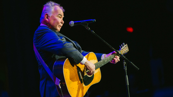 John Prine to Release First Album in 13 Years