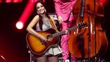 Kacey Musgraves Shares Details on New Album 'Golden Hour'