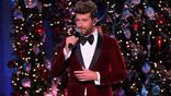 Brett Eldredge Performs on 'Good Morning America'