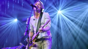 Keith Urban's Moving New Year's Eve Tribute Performance