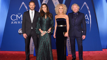 Little Big Town Announced to Perform at The 2018 Grammys