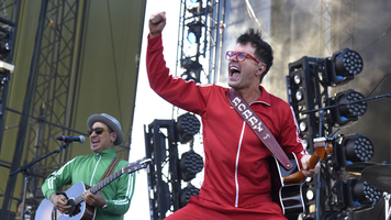 Bobby Bones Announces Red Hoodie Comedy Tour
