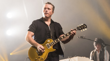 Jason Isbell Reveals Spring Tour Dates