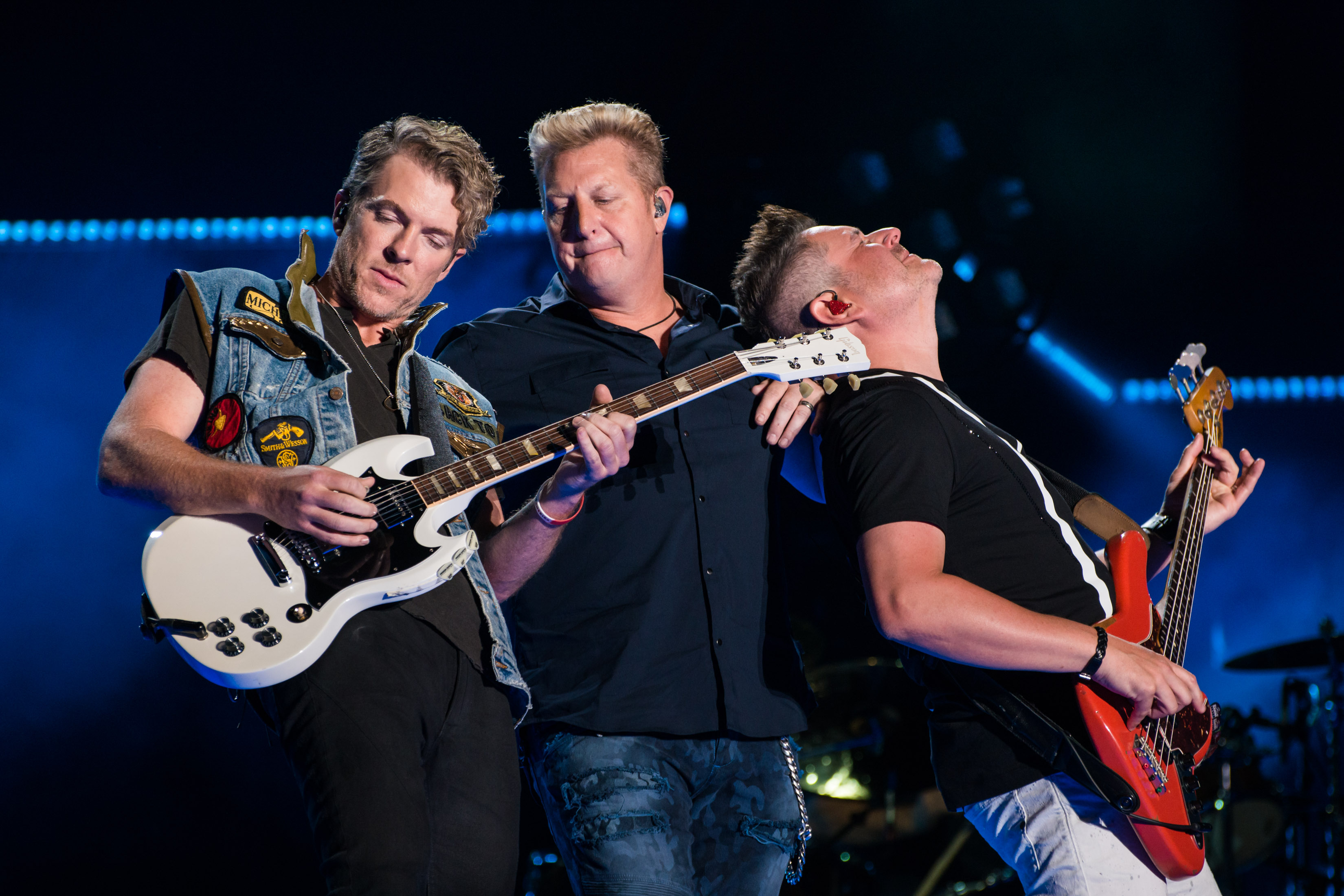 Rascal Flatts Announces Back To Us Tour, With     | News