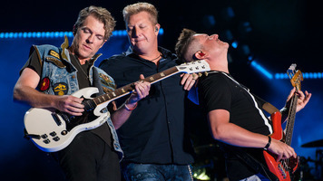Rascal Flatts Announces Back To Us Tour, With Carly Pearce & Dan + Shay
