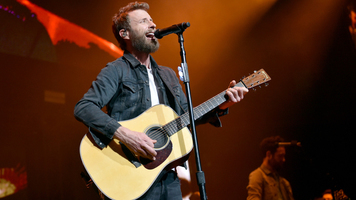 Dierks Bentley Announces New Album 'The Mountain'