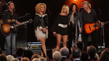 Miranda Lambert & Little Big Town Announce The Bandwagon Tour