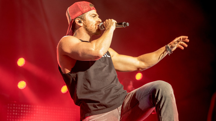 Kip Moore To Headline Headwaters Country Jam 2018