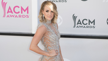 Carrie Underwood's New Song Is a 'Champion' For All