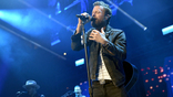 Dierks Bentley Throws Star-Studded Party For Restaurant Whiskey Row