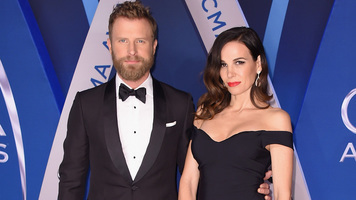 Dierks Bentley's New Single 'Woman, Amen' Is An Ode To His Wife