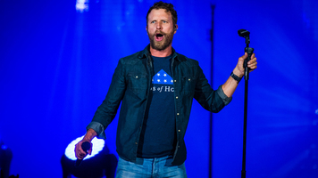 We Ate Lunch With Dierks Bentley, Here's What Happened