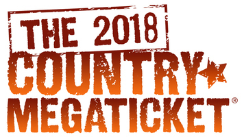 Megaticket 2018: Your Ticket To This Year's Hottest Tours