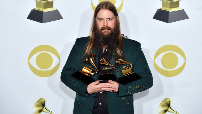 2018 GRAMMY Awards: Country Winners & Performances