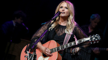 Miranda Lambert To Bring Raw Performances To 'Front and Center'