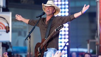 Kenny Chesney's'Trip Around The Sun' Is Getting A Little Longer