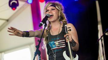 Get To Know Rising'Voice' StarNatalie Stovall