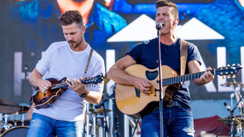 High Valley To Release Acoustic EP, 'Farmhouse Sessions'