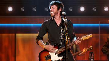 Keith Urban Invites Chris Janson To Join Grand Ole Opry