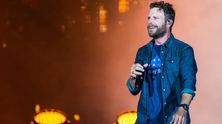 Dierks Bentley Launches Clothing Line: 'Desert Son'