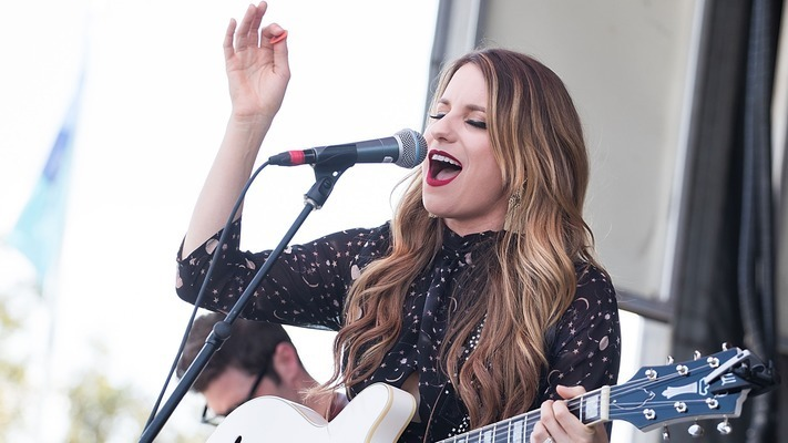 Caitlyn Smith Is Bringing The'Starfire' Power To 2018 Headlining Tour