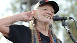 Willie Nelson Is The 'Last Man Standing' On Upcoming Album
