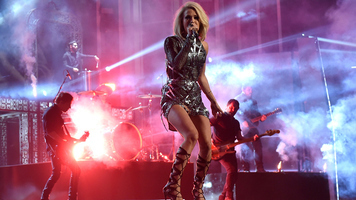 Carrie Underwood, Jason Aldean & FGL To Headline 2018 WE Fest