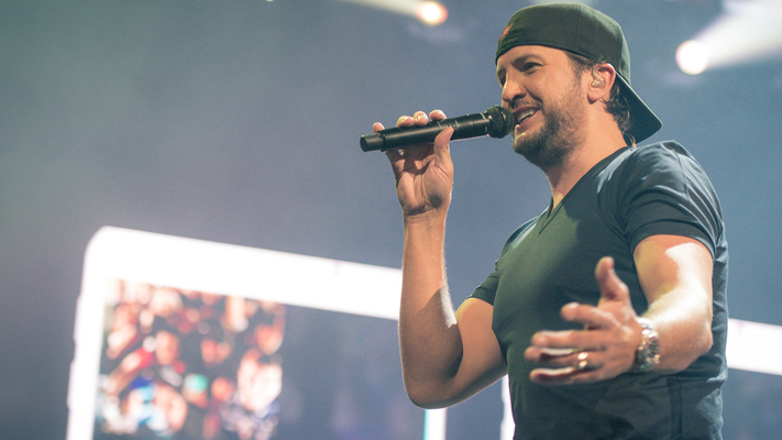 Luke Bryan Releases Music Video For 'Most People Are Good'