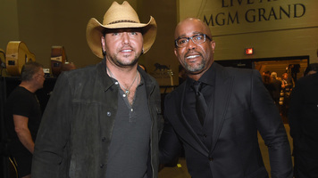 Jason Aldean Announces Stadium Concert With Special Guest Hootie & The Blowfish