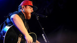 Luke Combs Heading To Europe For 2018 Tour