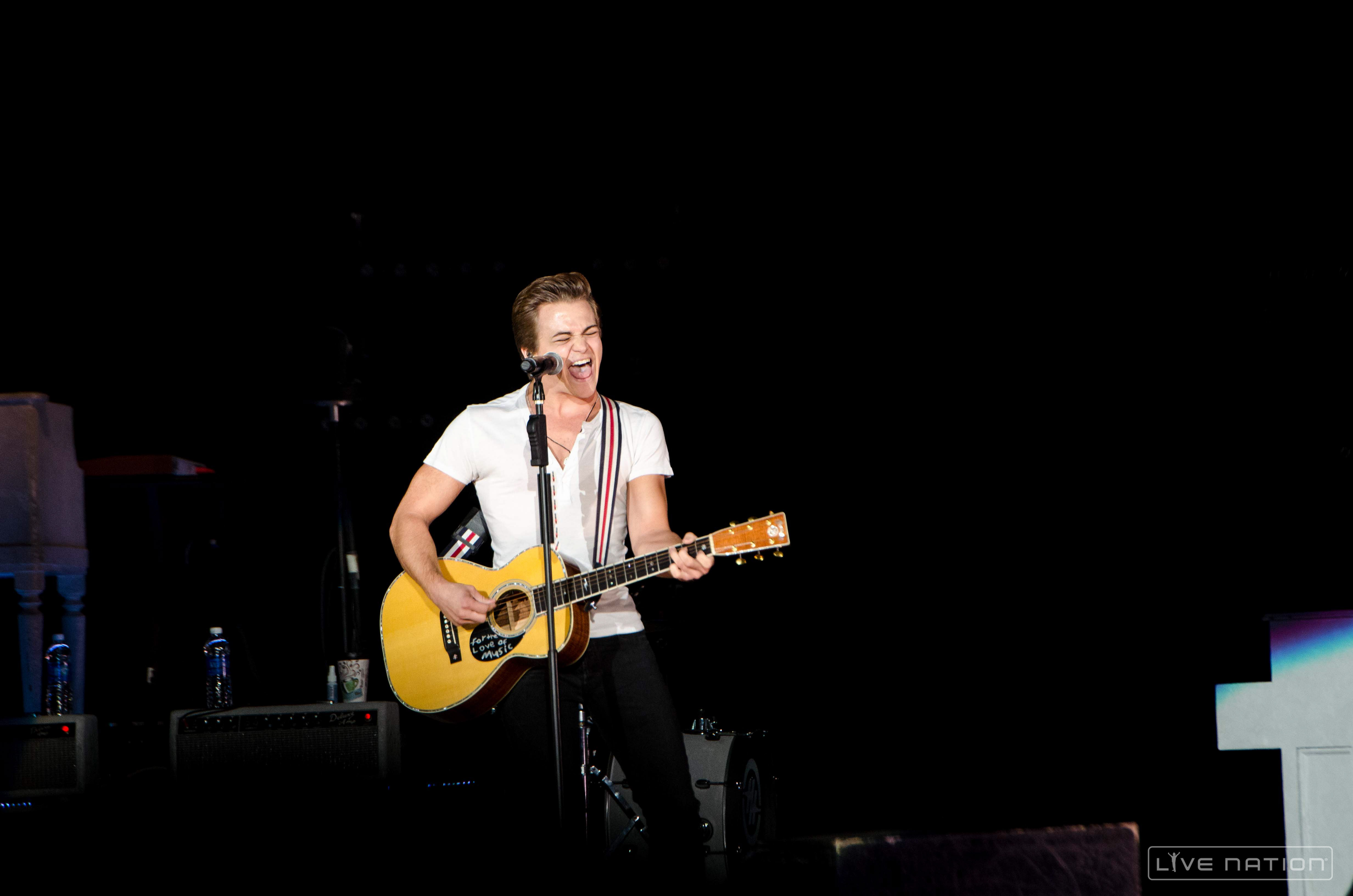 Hunter hayes dating 2019 presidential candidates