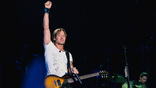 Keith Urban's New Music Sounds Like'Coming Home'
