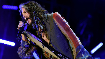 Steven Tyler Announces Solo Tour With Nashville's Loving Mary Band