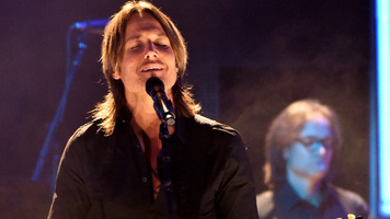 Keith Urban Releases New Song, 'Coming Home'