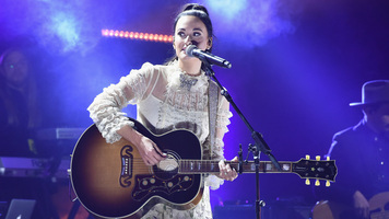 Kacey Musgraves Goes Disco With New Single 'High Horse'