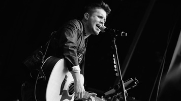 Trent Harmon Announces Debut Album, 'You Got 'Em All'