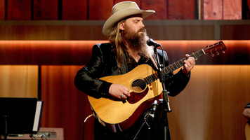 Chris Stapleton To Headline 2018 Pilgrimage Music Festival