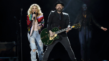 Sugarland Talks Hiatus, Much Anticipated Reunion & New Album