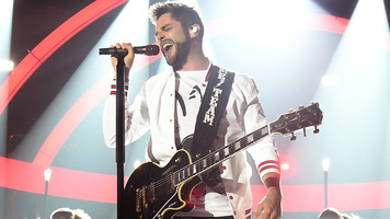 Thomas Rhett Adds Fall Dates To Life Changes Tour 2018
