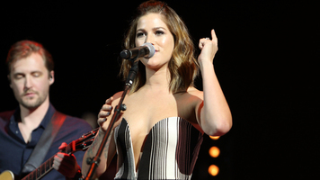 Cassadee Pope Releases New Song, 'Take You Home'
