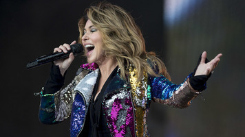 Shania Twain Extends World Tour, Check Out The New Dates!