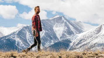 Dierks Bentley Announces Seven Peaks Music Festival