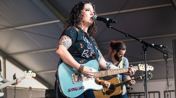 MegaPick: Ashley McBryde