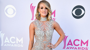 Carrie Underwood Set To Return with New Single & ACM Performance